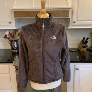 The North face Lady's Full Zip Fleece